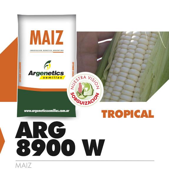 ARG8900W