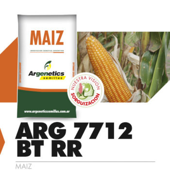 ARG 7712 BT RR