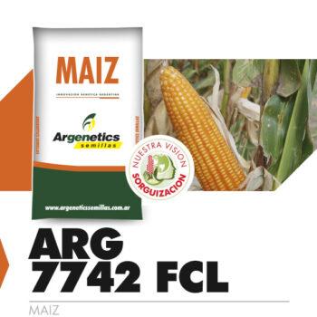 ARG 7742 FCL