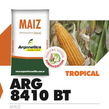 ARG 8410 BT